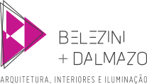 Belezini + Dalmazo - Arquitetura, Interiores e Iluminação - Sertãozinho, SP